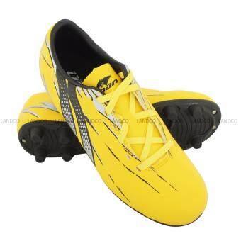Pan รองเท้า ฟุตบอล แพน Junior Football Shoe Sonic Viper KingS PF15S1 YS (450)