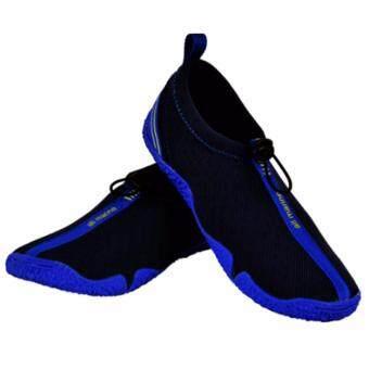 PAN รองเท้า กีฬา แพน Men Shoe ALL Marine PF7337 AB (890)