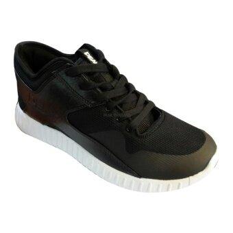 ซื้อ/ขาย PEAK รองเท้า กีฬา ลำลอง จ๊อกกิ้ง Sport Casual shoes พีค รุ่น E64648E - Black