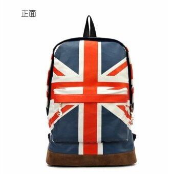 รีวิวพันทิป กระเป๋าสะพายลายธงอังกฤษ