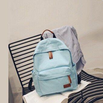 จูเนียร์สูงนักเรียนกระเป๋าถือ (ส่วนเล็กๆแสงสีฟ้า)