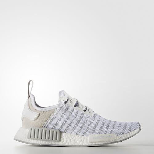 กาญจนบุรี รองเท้า Adidas Originals NMD R1 Japan Limited Edition Whiteout