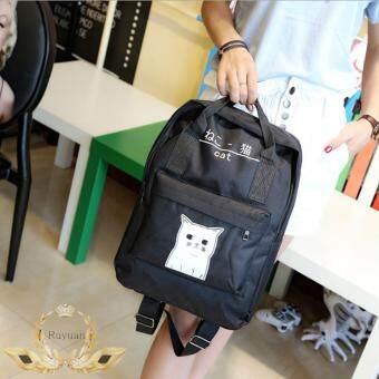 fashion Bag กระเป๋าสะพายข้างสำหรับผู้หญิง รุ่น No.02228 -Black