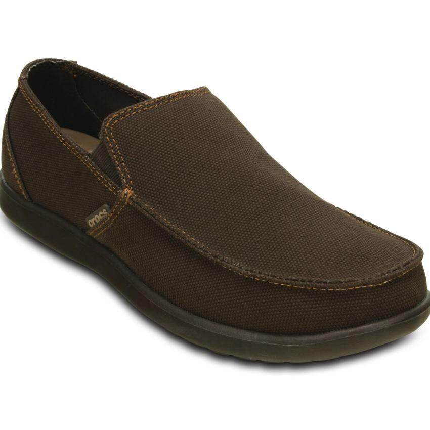 Santa Cruz Clean Cut Loafer-Espresso/Espresso
