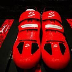 รองเท้าปั่นจักรยานsize41 SPIUK Road zRodda02