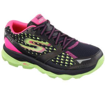 Skechers GO RUN ULTRA 2 รองเท้าวิ่ง 13918/BKLM