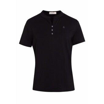 เสื้อยืด Split Mandarin Collar 551 - 4