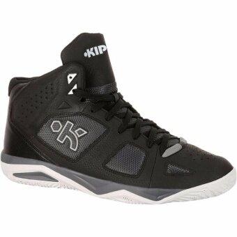 ซื้อ/ขาย รองเท้าบาสเก็ตบอลสำหรับผู้ใหญ่รุ่น STRONG 300 (สีดำ)