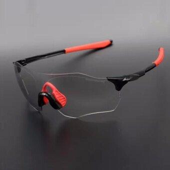 2561 SUPER D SHOP แว่นตาจักรยานแบบใหม่2017 เลนส์ออโต้