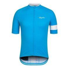 SUPER D SHOP เสื้อเดียวขี่จักรยาน Rapha-006