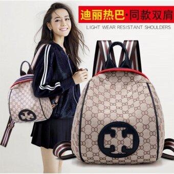 TB FASHION กระเป๋าเป้สะพายหลัง กระเป๋าสะพายหลังผู้หญิง backpack women size:21x17x26cm