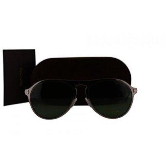 e5ee07c8803aa Tom Ford FT0525 Bradburry Sunglasses Grey w Green Lens 14N TF525 ดีลสุดคุ้ม  แสนประหยัด จัดเลย สินค้าคุณภาพดี ราคาสุดประหยัด กีฬาและกิจกรรมกลางแจ้ง   ...