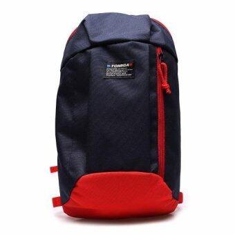 "TOMIGA กระเป๋าเป้สะพายหลัง รุ่น Daypacks Backpack TG 1157 Black-Red"""