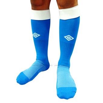 UMBRO ถุงเท้า กีฬา ฟุตบอล อัมโบร Football Sock 8289 LBL (180)