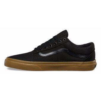 Harga VANS รองเท้า แวน Canvas Shoe Old Skool VN0A31Z9L0D (2500)