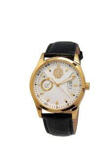 Wise นาฬิกาข้อมือผู้ชายเฉลิมพระเกียรติ สายหนัง รุ่น GM02
