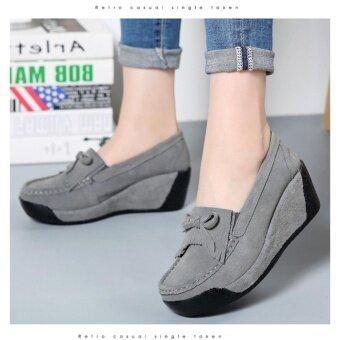 Women Wedges Shoes 710261 - intl