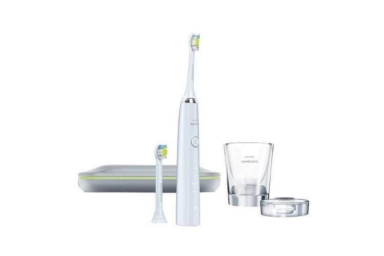 แปรงสีฟันไฟฟ้า ทำความสะอาดทุกซี่ฟันอย่างหมดจด เชียงราย แปรงสีฟันไฟฟ้า PHILIPS HX9332 04 | PHILIPS | HX9332 04แปรงสีฟันไฟฟ้าผลิตภัณฑ์ดูแลส่วนตัวเครื่องใช้ไฟฟ้า