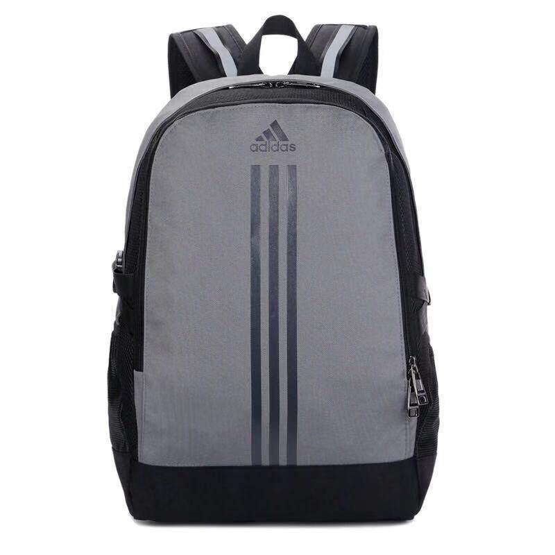 โคราชกรุงเทพมหานคร ADIDAS man and women new backpack bag