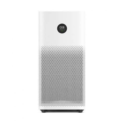 ยี่ห้อนี้ดีไหม  นครสวรรค์ [ประกันศูนย์ไทย] เครื่องฟอกอากาศ Xiaomi รุ่น MI air Purifier 2S (37 ตร.ม.)