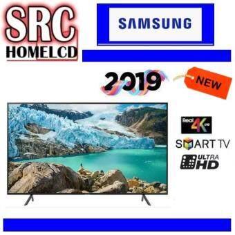 Samsung UHD Flat TV ขนาด 43 นิ้ว รุ่น UA43RU7100K Series 7 New 2019