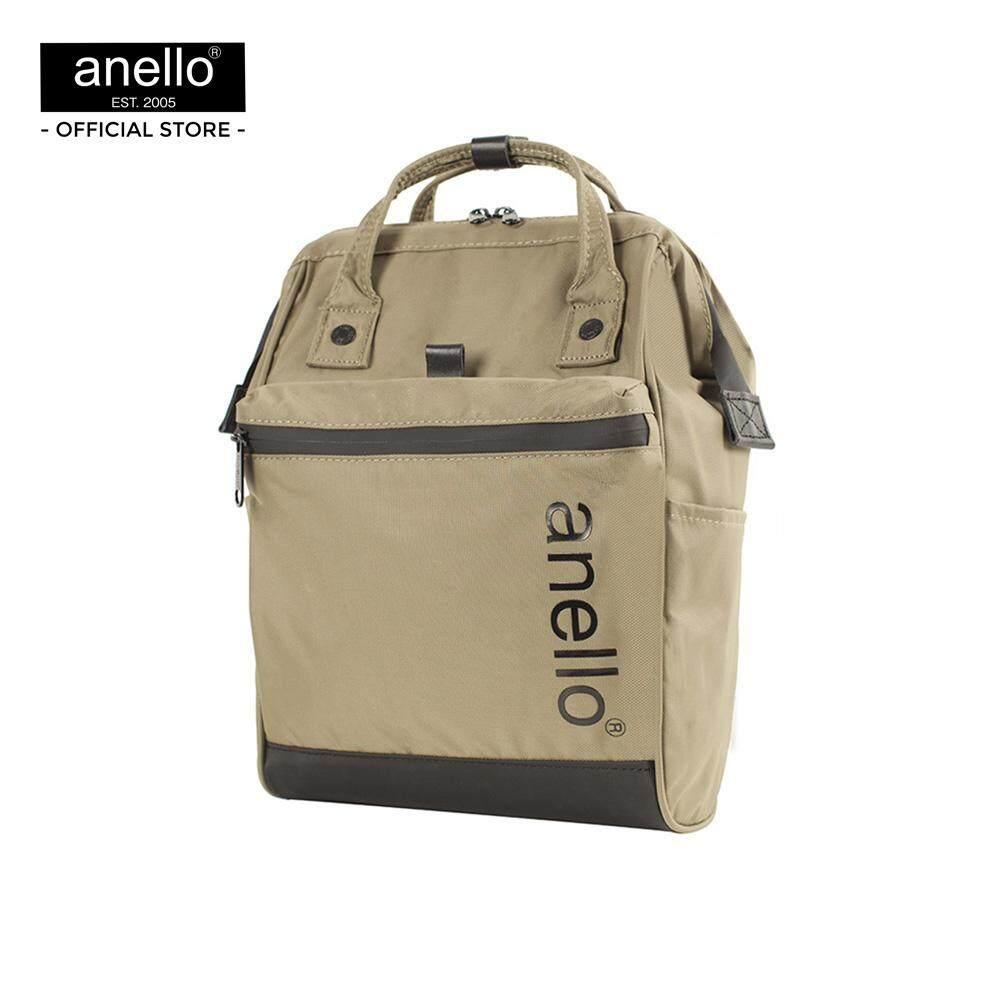 น่าน anello  กระเป๋าเป้ REG EXPAND Backpack FSO-B049