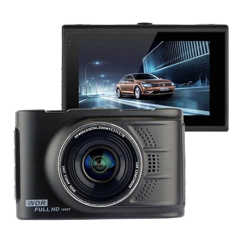 """สุดยอดสินค้า!! """"ส่งฟรีKERRY""""กล้องติดรถยนต์ รุ่น G60 Full HD 1080P WDR รุ่นใหม่"""