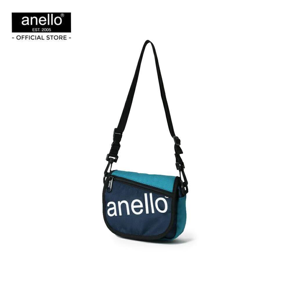 หนองบัวลำภู anello กระเป๋าสะพายไหล่ Mini SLANTINNG Mini Shoulder Bag PL_AH-B2861