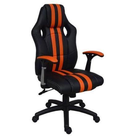 Neolution E-Sport Arthur Gaming Chair Black/Orange