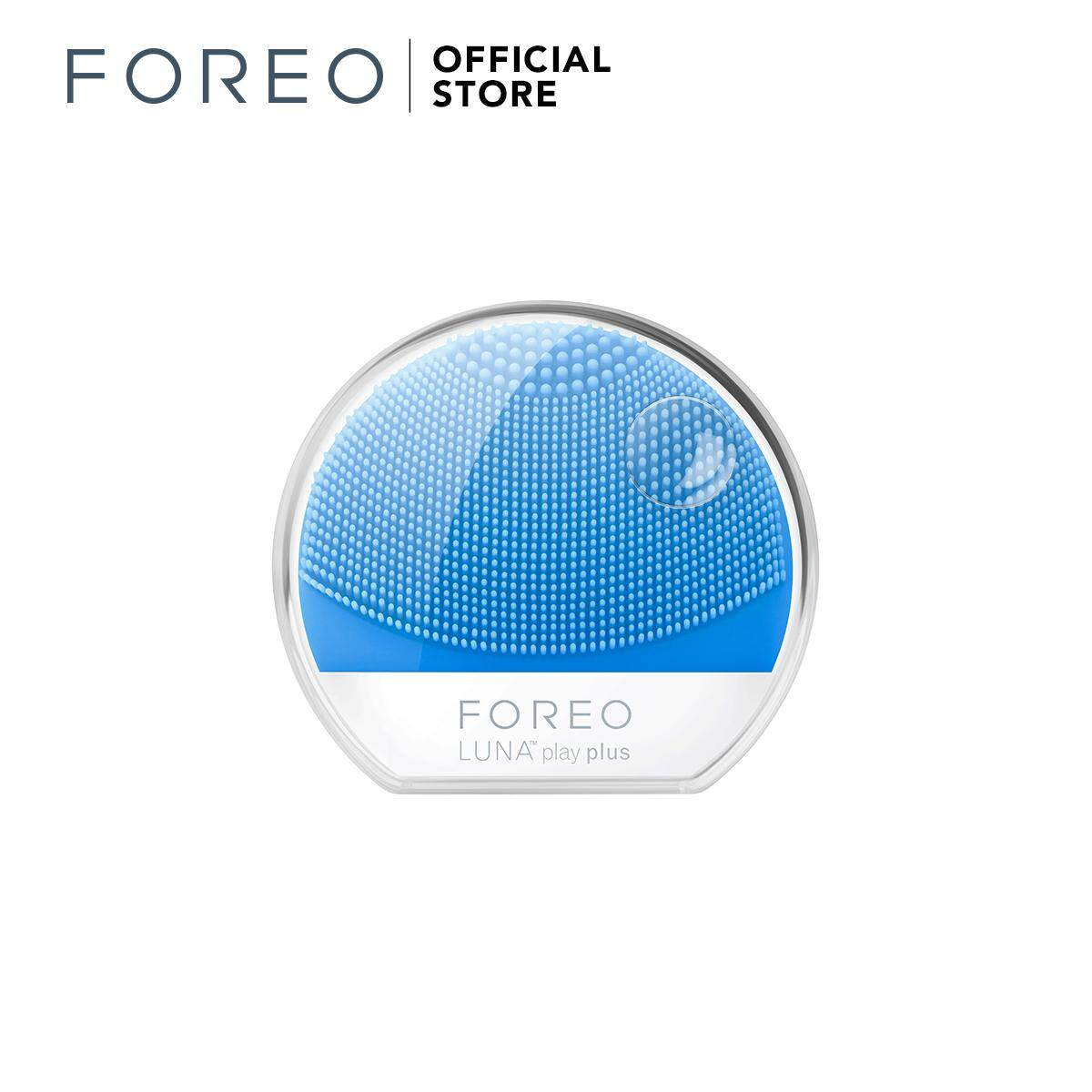 พัทลุง FOREO LUNA play plus Aquamarine