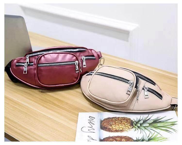 กระเป๋าเป้ นักเรียน ผู้หญิง วัยรุ่น มหาสารคาม miss bag fashion กระเป๋าคาดอก  ฮิตมากๆ