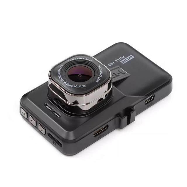 """ลดสุดๆ """"ส่งฟรีKERRY""""กล้องติดรถยนต์ FUL HD1080 CAR DVR รุ่น T626 (Black)k5 WDR"""