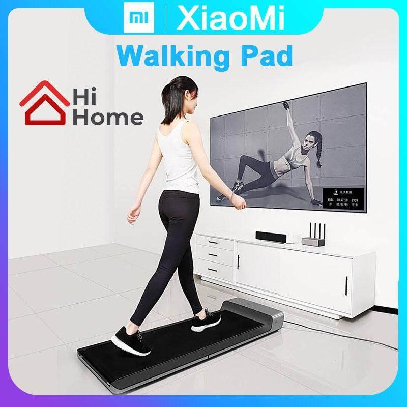 Hihome Xiaomi Walking Pad Smart Treadmill ลู่เดินพับได้ ลู่เดิออกำลังกาย ลูใช้เดินในห้อง ลู่เดินอัจฉริยะ  ลู่เดินXiaomi WalkingPad ลู่เดินอัจฉริยะพับเก็บได้ทุกที่ ลู่เดินไฟฟ้าสำหรับเดินครับ ลู่เดิน