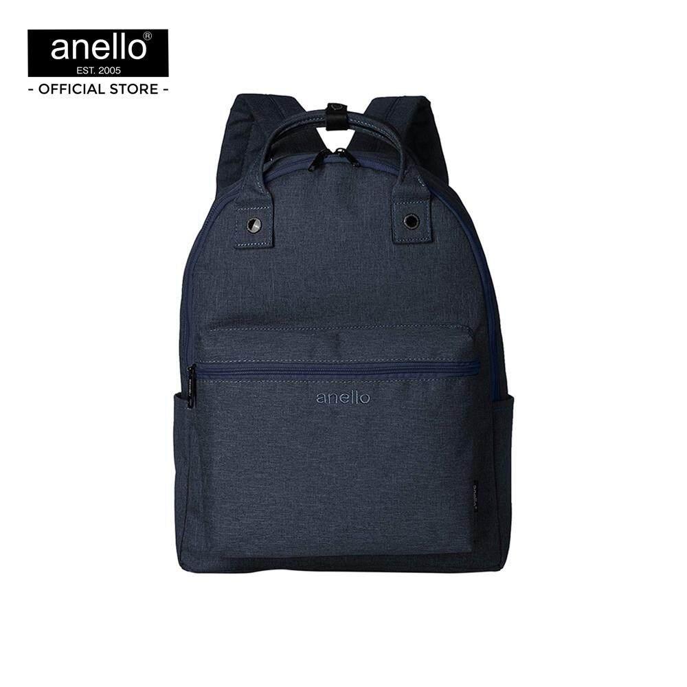 พระนครศรีอยุธยา anello กระเป๋า เป้ REG RoundDay Pack AT-B2269
