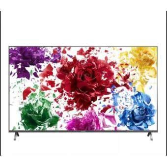 Panasonic Smart TV UHD LED 4K ขนาด  55 นิ้ว รุ่น TH-55FX700T