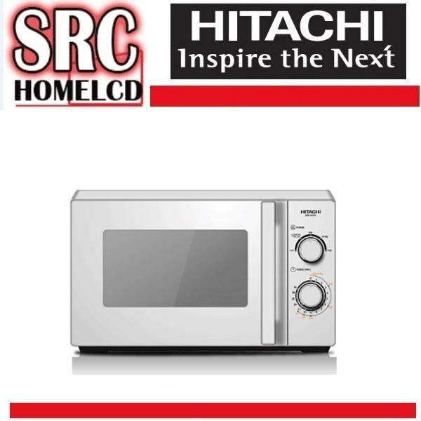Hitachi Microwave ***New 2018*** 20 ลิตร Mechanical รุ่น HMR-M2001