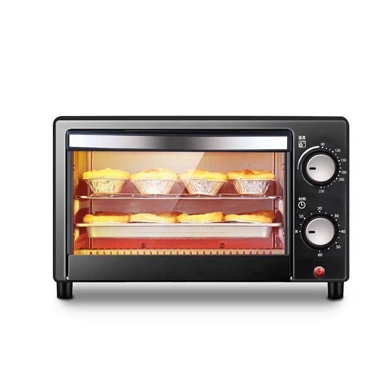 เตาอบไฟฟ้า เตาอบอเนกประสงค์ เตาอบขนมปัง เตาอบ 2 ชั้น เตาอบตั้งโต๊ะ เตาอบขนาดเล็ก Mini Microwave