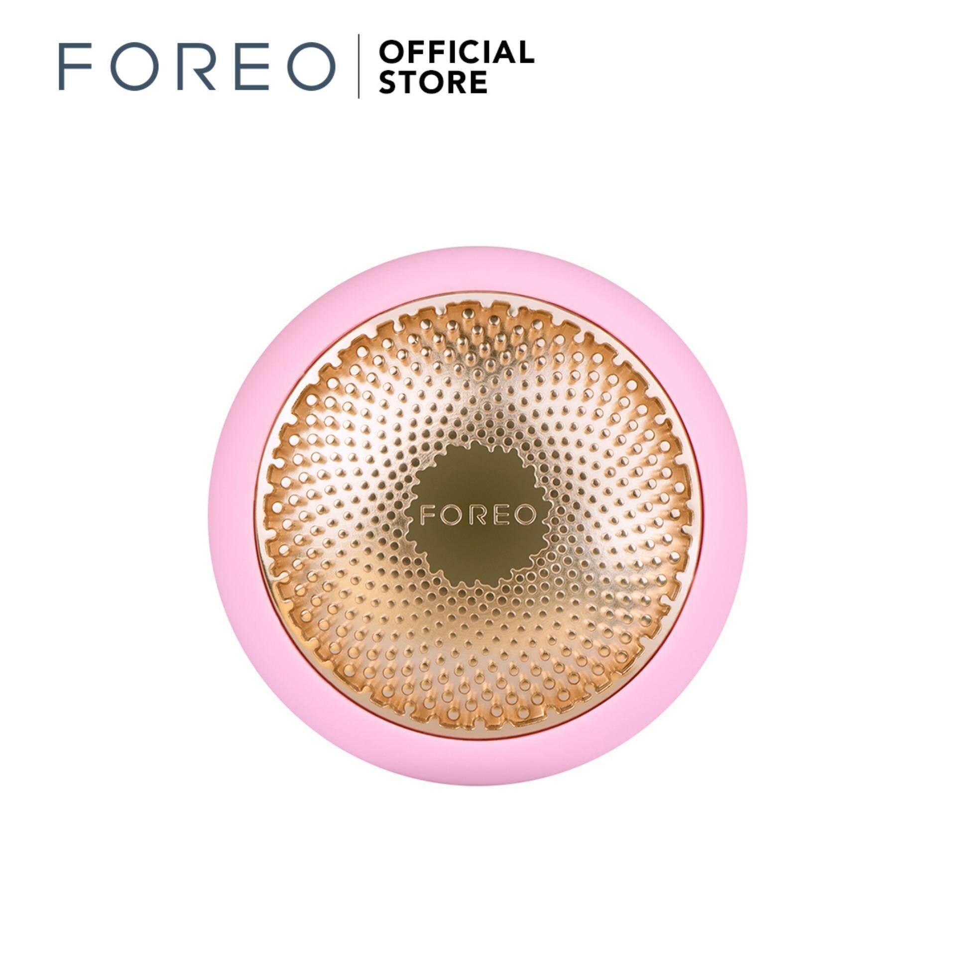 การใช้งาน  ปราจีนบุรี FOREO UFO Pearl Pink