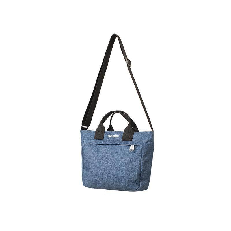 สอนใช้งาน  ระยอง กระเป๋าสะพาย Anello Handle Shoulder Bag PL OS-N042