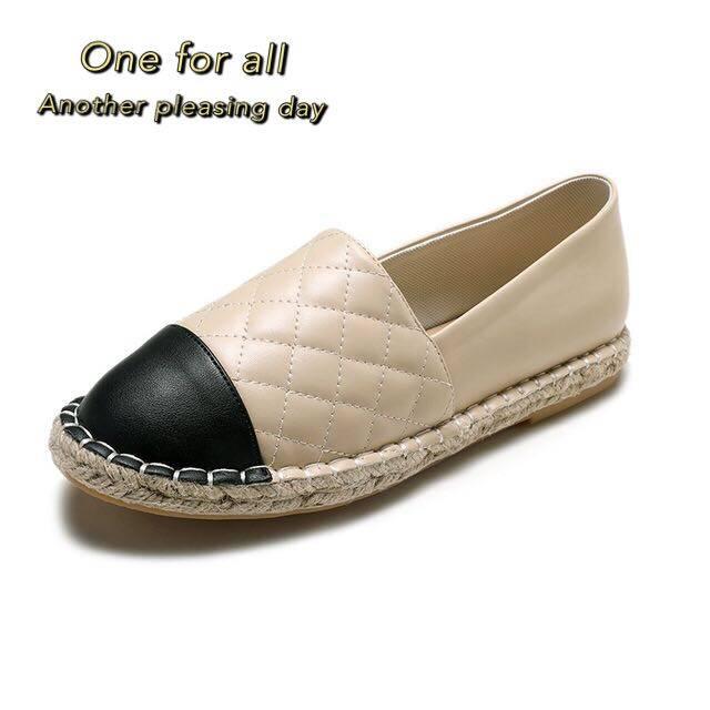 รองเท้าคัชชู 2สี ️เจ้าแรก พร้อมส่ง TX171