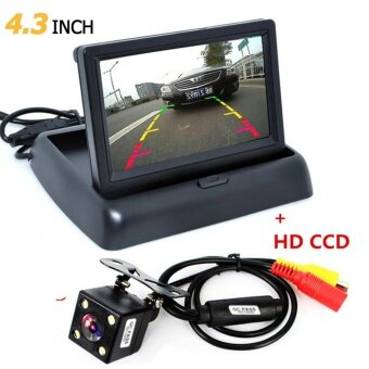 1-set-foldable-43-inch-tft-lcd-mini-car -monitor-with-rear-view-backup-camera-for-vehicle-reversing-parking-system- intl-1496173295-63187912- ...
