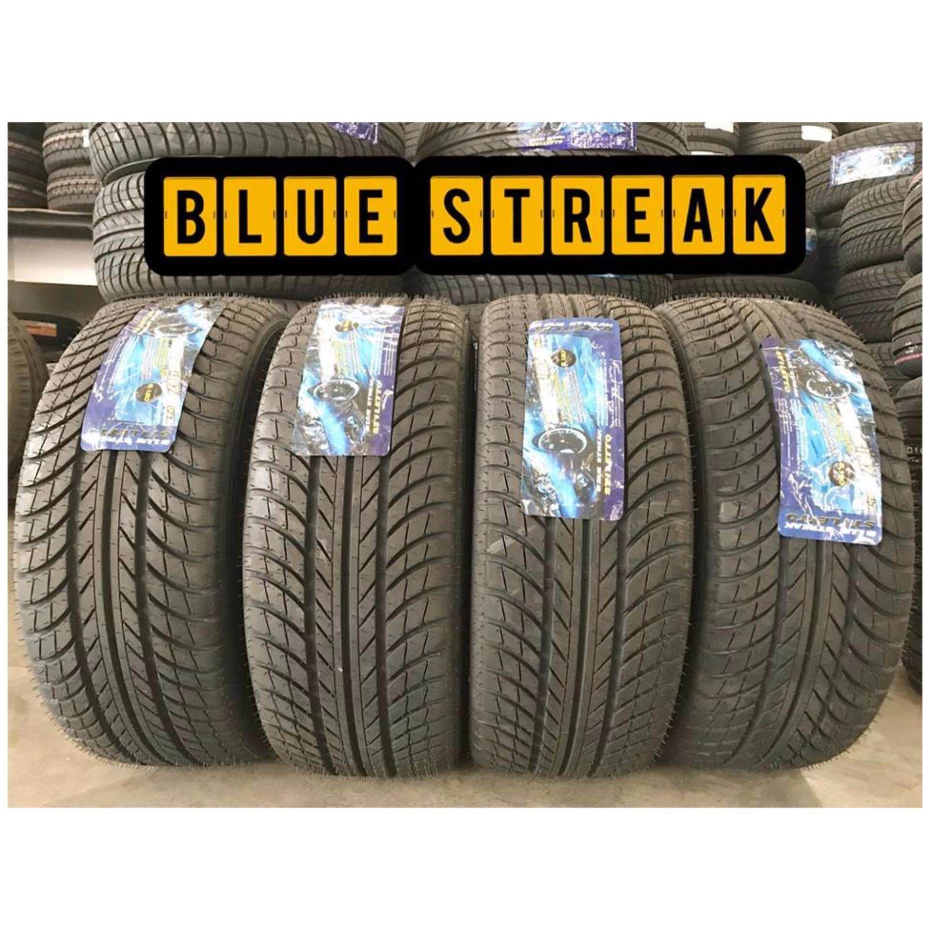 ประกันภัย รถยนต์ 3 พลัส ราคา ถูก ลพบุรี ยางรถยนต์ 205-45R17 GOODYEAR BLUE STREAK STILETTO
