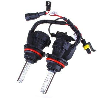 35W 55W HID Xenon Bi-xenon Kit Car Light H1 H3 H4 H7 H8 H9 H11(5000K) - intl - 3