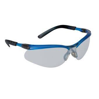 3M แว่นตาสปอร์ตรุ่น BX™ Series ขาแว่นปรับองศาได้ เลนส์โพลีคาร์โบเนต ปรับเข้มอัตโนมัติ กันฝ้า กันกระแทก (สีเทา)