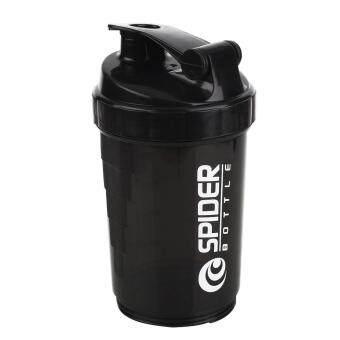 500ml Protein Mixer Blender Shaker Bottle Water Drinkware Barware Tool