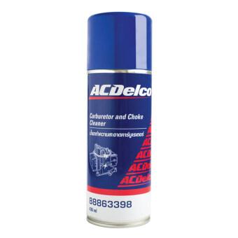 ACDelco น้ำยาทำความสะอาดลิ้นปีกผีเสื้อ