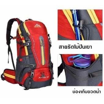 All around กระเป๋า Backpack