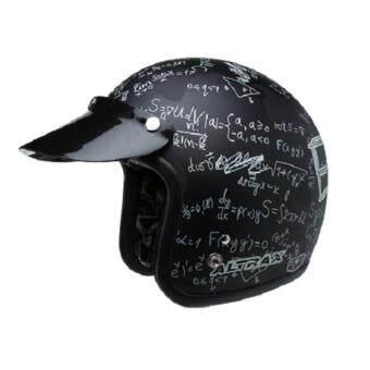 หมวกกันน็อค ALTRAX LB MC2