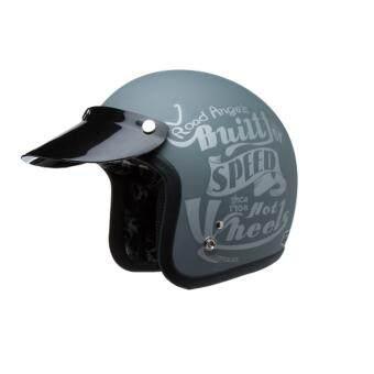 ขอเสนอ หมวกกันน็อค ALTRAX LB ROAD ANGLE