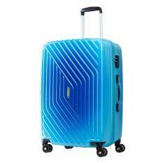 American Tourister กระเป๋าเดินทางรุ่น AIR FORCE+  SPINNER79/29 EXP TSA (29นิ้ว)  สี GRADIENT BLUE